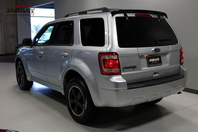 2010 Ford Escape XLT Merrillville, Indiana 2