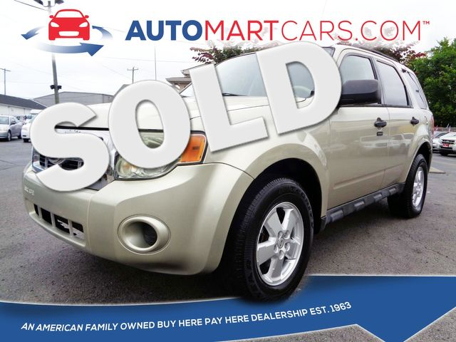 2010 Ford Escape XLT in Nashville, Tennessee 37211