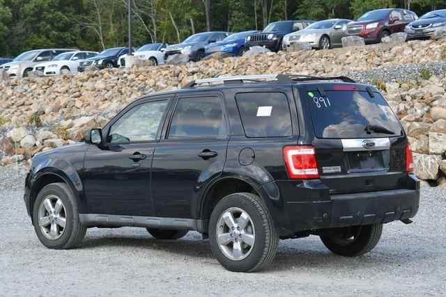 2010 Ford Escape Limited Naugatuck, Connecticut 2