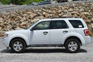 2010 Ford Escape Hybrid Naugatuck, Connecticut 1