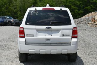 2010 Ford Escape Hybrid Naugatuck, Connecticut 3