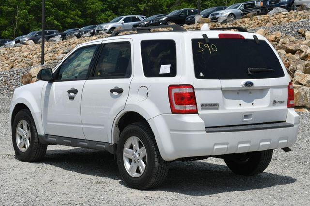 2010 Ford Escape Hybrid Naugatuck, Connecticut 2