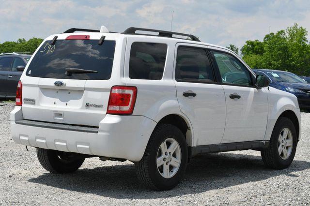 2010 Ford Escape Hybrid Naugatuck, Connecticut 4