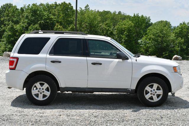 2010 Ford Escape Hybrid Naugatuck, Connecticut 5