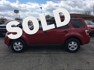 2010 Ford Escape XLT Ontario, OH