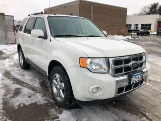 2010 Ford Escape Limited AWD Osseo, Minnesota 1