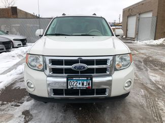 2010 Ford Escape Limited AWD Osseo, Minnesota 4