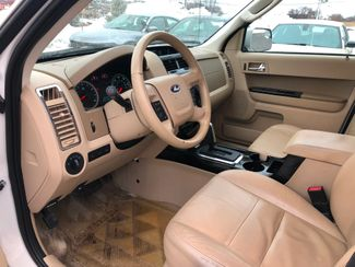 2010 Ford Escape Limited AWD Osseo, Minnesota 8