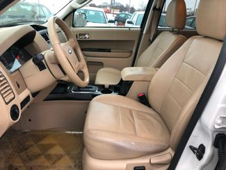 2010 Ford Escape Limited AWD Osseo, Minnesota 10