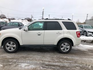 2010 Ford Escape Limited AWD Osseo, Minnesota 6