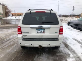 2010 Ford Escape Limited AWD Osseo, Minnesota 5