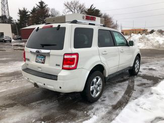 2010 Ford Escape Limited AWD Osseo, Minnesota 3