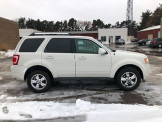 2010 Ford Escape Limited AWD Osseo, Minnesota 7