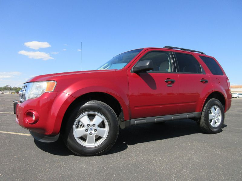 2010 Ford Escape XLT 4WD  Fultons Used Cars Inc  in , Colorado