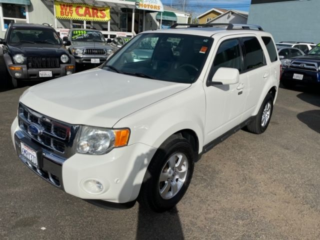 2010 Ford Escape Limited Fully Loaded in San Diego, CA 92110