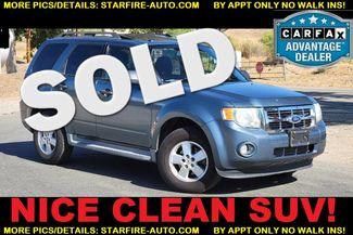 2010 Ford Escape XLT in Santa Clarita, CA 91390