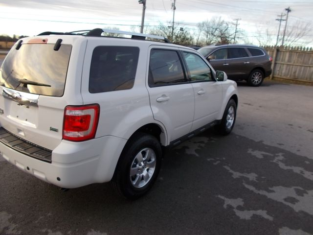 2010 Ford Escape Limited Shelbyville, TN 12
