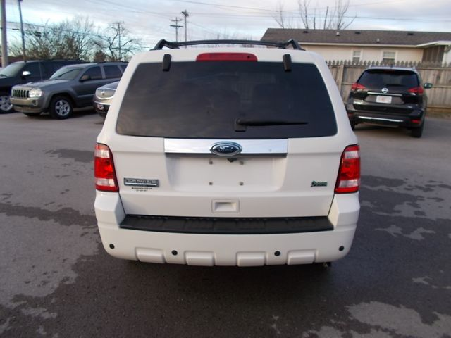 2010 Ford Escape Limited Shelbyville, TN 13