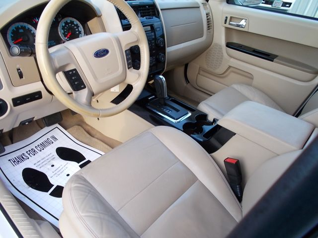 2010 Ford Escape Limited Shelbyville, TN 21