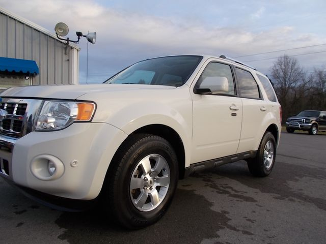 2010 Ford Escape Limited Shelbyville, TN 5