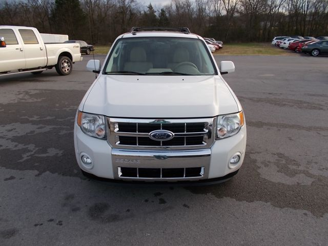 2010 Ford Escape Limited Shelbyville, TN 7
