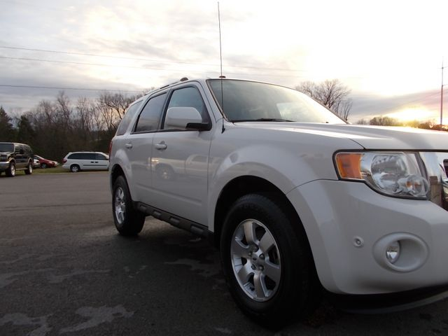 2010 Ford Escape Limited Shelbyville, TN 8