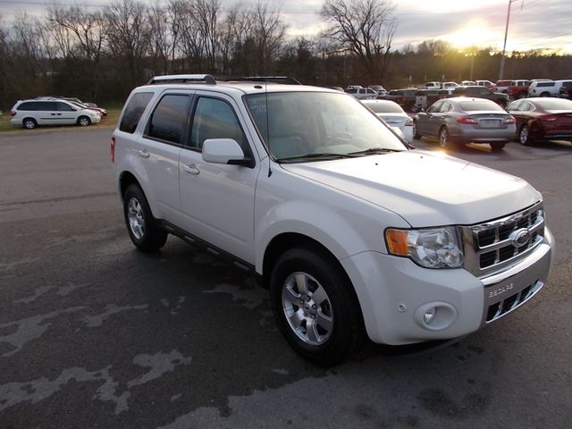 2010 Ford Escape Limited Shelbyville, TN 9