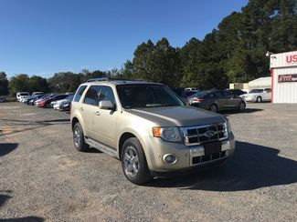2010 Ford Escape Limited in Shreveport LA, 71118