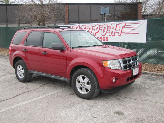 2010 Ford Escape XLT St. Louis, Missouri 0