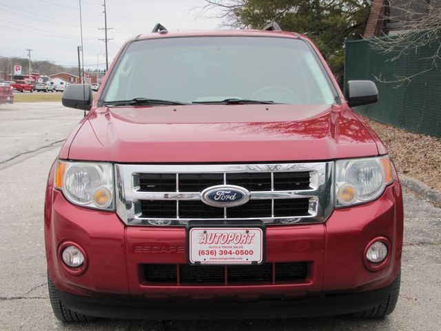 2010 Ford Escape XLT St. Louis, Missouri 2
