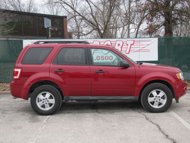 2010 Ford Escape XLT St. Louis, Missouri 1