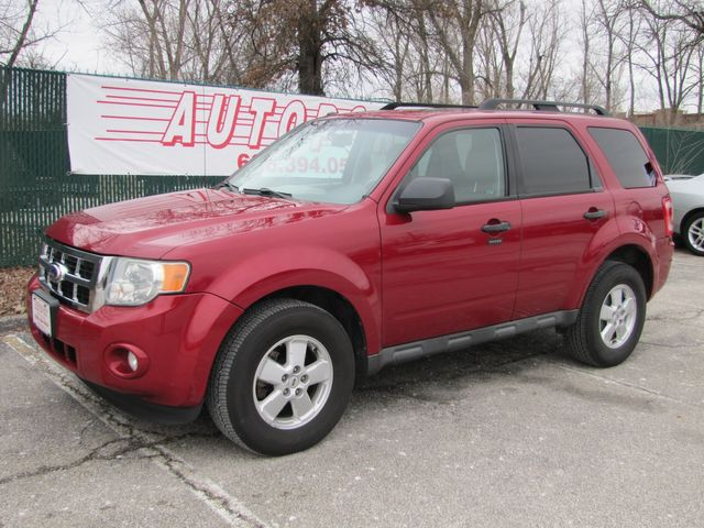 2010 Ford Escape XLT St. Louis, Missouri 3