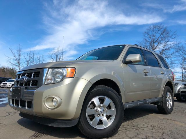 2010 Ford Escape Limited Sterling, Virginia 0