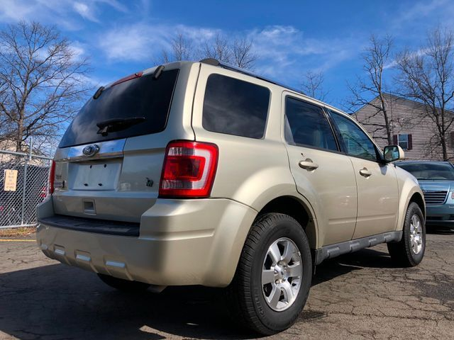 2010 Ford Escape Limited Sterling, Virginia 4