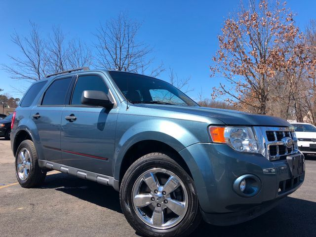 2010 Ford Escape XLT Sterling, Virginia 1
