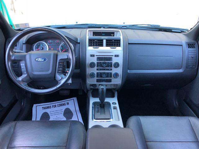 2010 Ford Escape XLT Sterling, Virginia 12