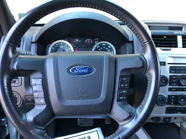 2010 Ford Escape XLT Sterling, Virginia 13