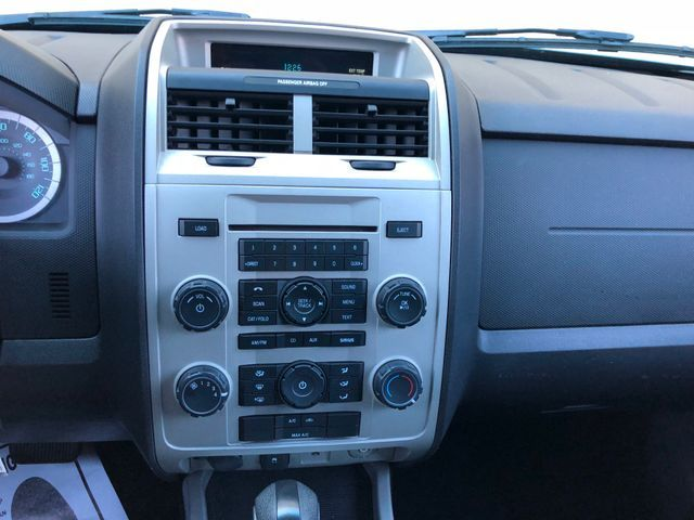 2010 Ford Escape XLT Sterling, Virginia 21