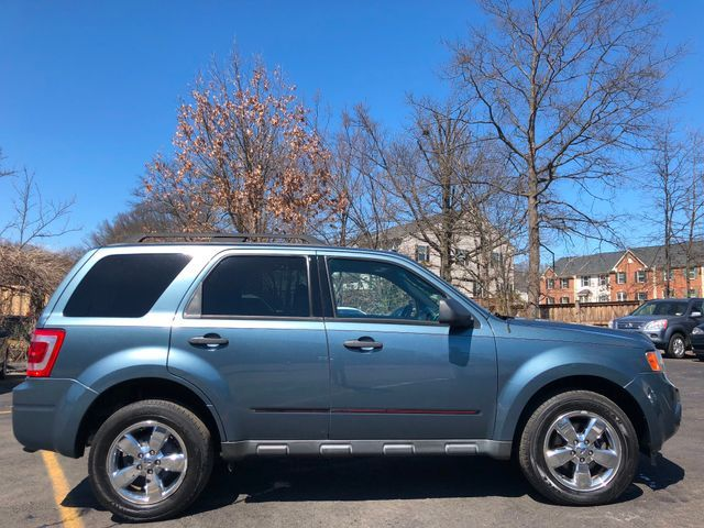 2010 Ford Escape XLT Sterling, Virginia 5