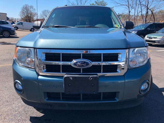 2010 Ford Escape XLT Sterling, Virginia 6