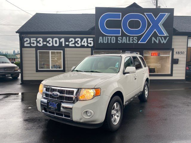 2010 Ford Escape Limited in Tacoma, WA 98409