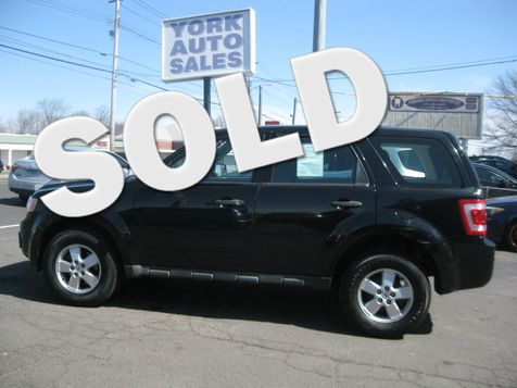 2010 Ford Escape XLS in , CT