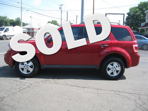 2010 Ford Escape XLT in , CT
