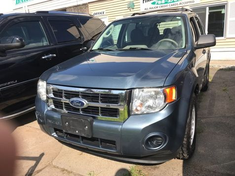 2010 Ford Escape XLS in West Springfield, MA