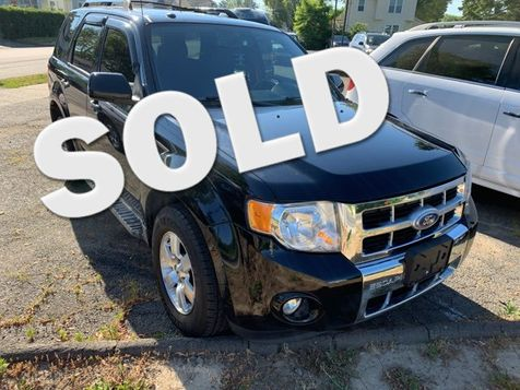 2010 Ford Escape Limited in West Springfield, MA