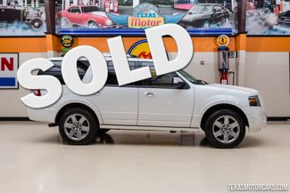 2010 Ford Expedition Limited in Addison Texas, 75001