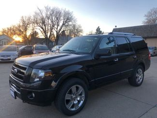 2010 Ford Expedition Limited  city ND  Heiser Motors  in Dickinson, ND