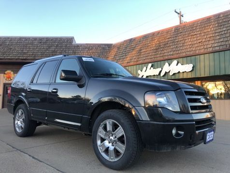 2010 Ford Expedition Limited New Tires in Dickinson, ND