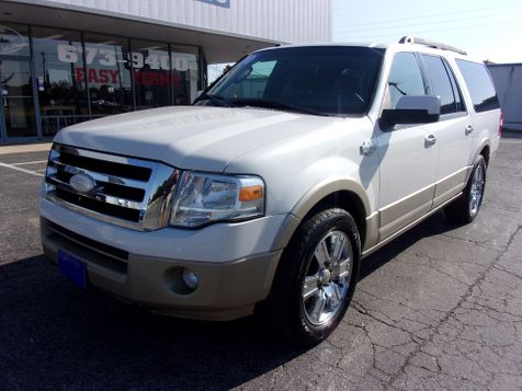 2010 Ford Expedition EL King Ranch in Abilene, TX
