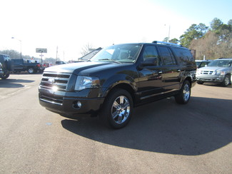 2010 Ford Expedition EL Limited Batesville, Mississippi 1